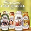 Ultra Suave Garnier-Oferta de Etiqueta Personalizada - http://parapoupar.com/ultra-suave-garnier-oferta-de-etiqueta-personalizada/