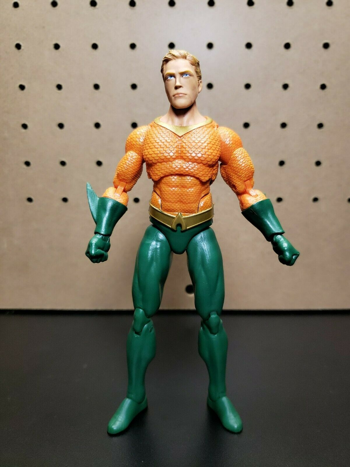 DC Icons AQUAMAN Only Rebirth 7-Pack  - Ideas of Aquaman