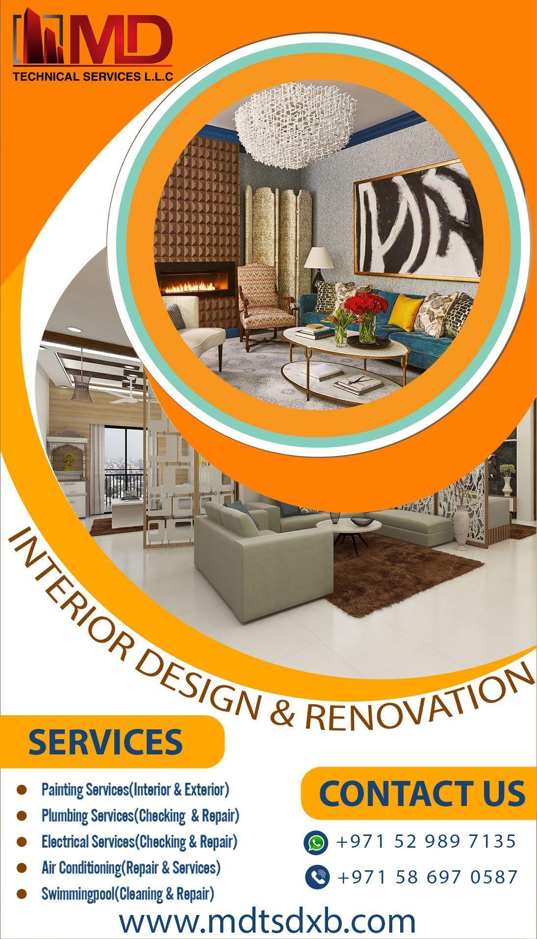 Best Fit Out Renovation Services Dubai Dubai Renovation Services Paverstairs In 2020 Renovation Service Renovations Home Renovation Companies