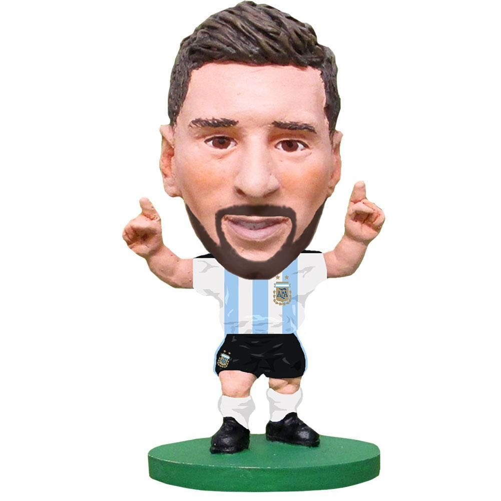 Fc Barcelone Soccerstarz Messi