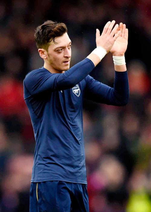 d078d334ffd Mesut Özil  footballislife