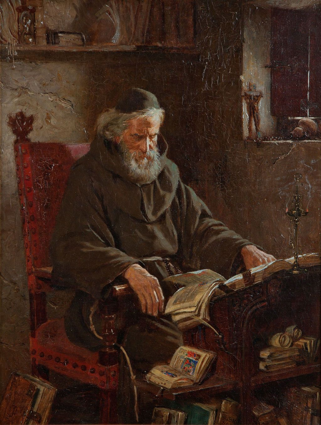 old mystic jewish single men Spiritual significance of the incense  following the idea of the ten fragrant spices and the single unpleasant one,  alludes to the majority of the jewish people.