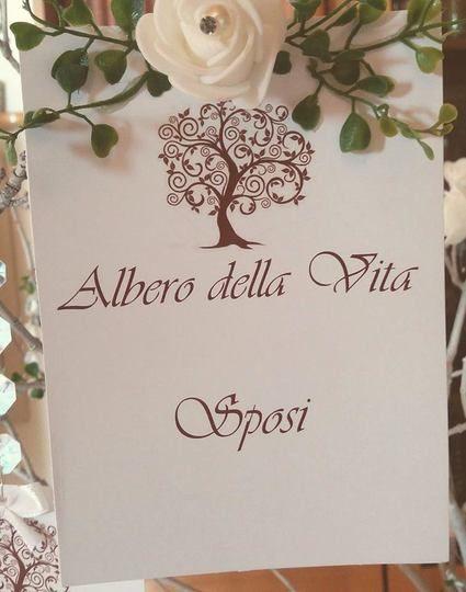 Matrimonio Tema Albero : Risultati immagini per matrimonio tema albero della vita