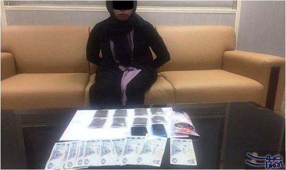 تاجرة تستدرج النساء لتعاطي المخدرات في أبوظبي: ألقت شرطة أبوظبيالقبض على تاجرة مخدرات، عربية الجنسية، تُـلـقّـب بالعنقاء، استغلت أناقتها…