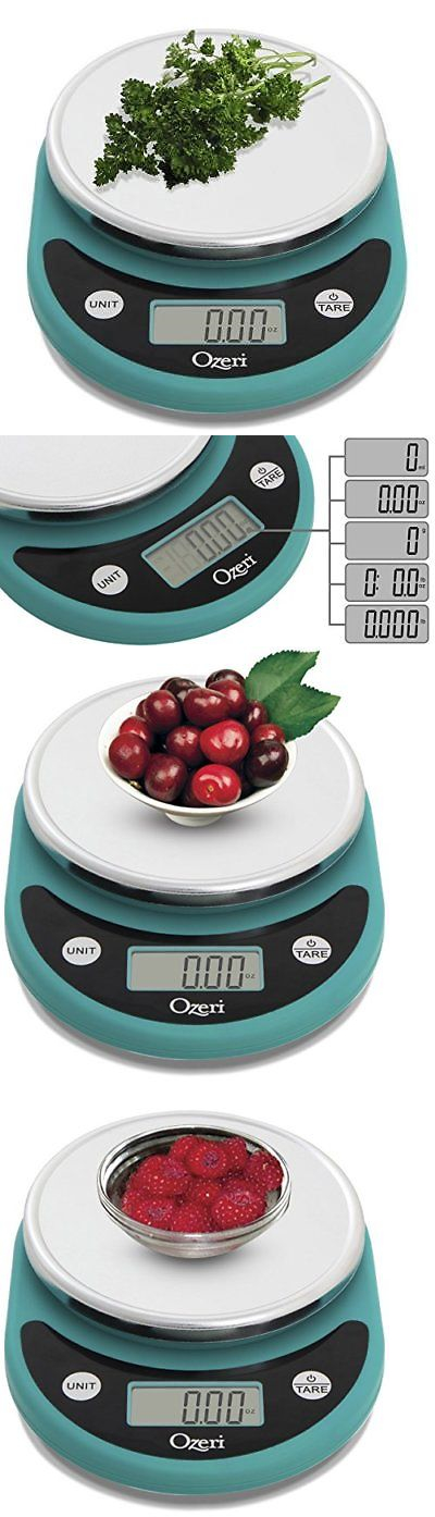 Kitchen Scales 50419 Ozeri Zk14 T To Digital Multifunction And Food Scale