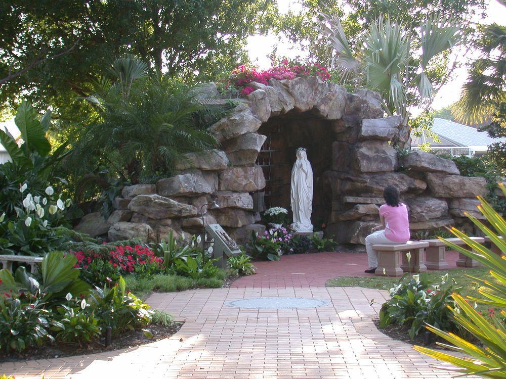Incroyable Prayer Garden Design   Google Search
