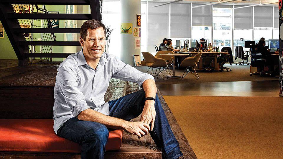 O americano Brad Smallwood, responsável por entender o pensam os usuários do Facebook, conta como as redes sociais mudam a relação das pessoas com as marcas