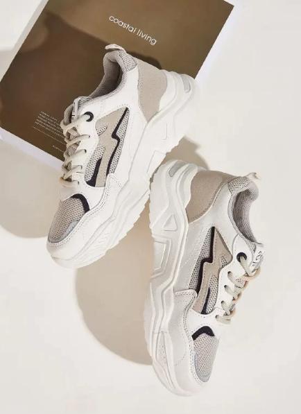 Chunky sneakers, Sneakers, Sneakers box