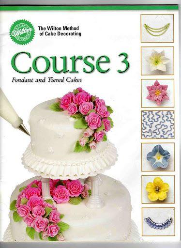 Wilton Course 3 - Dayse ... - Álbuns da web do Picasa