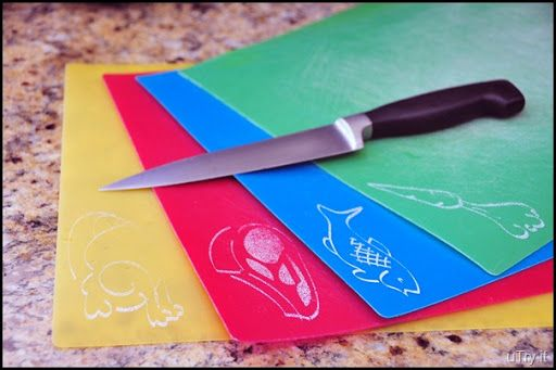 Food Handling Tips for a Summer Grilling Event Food