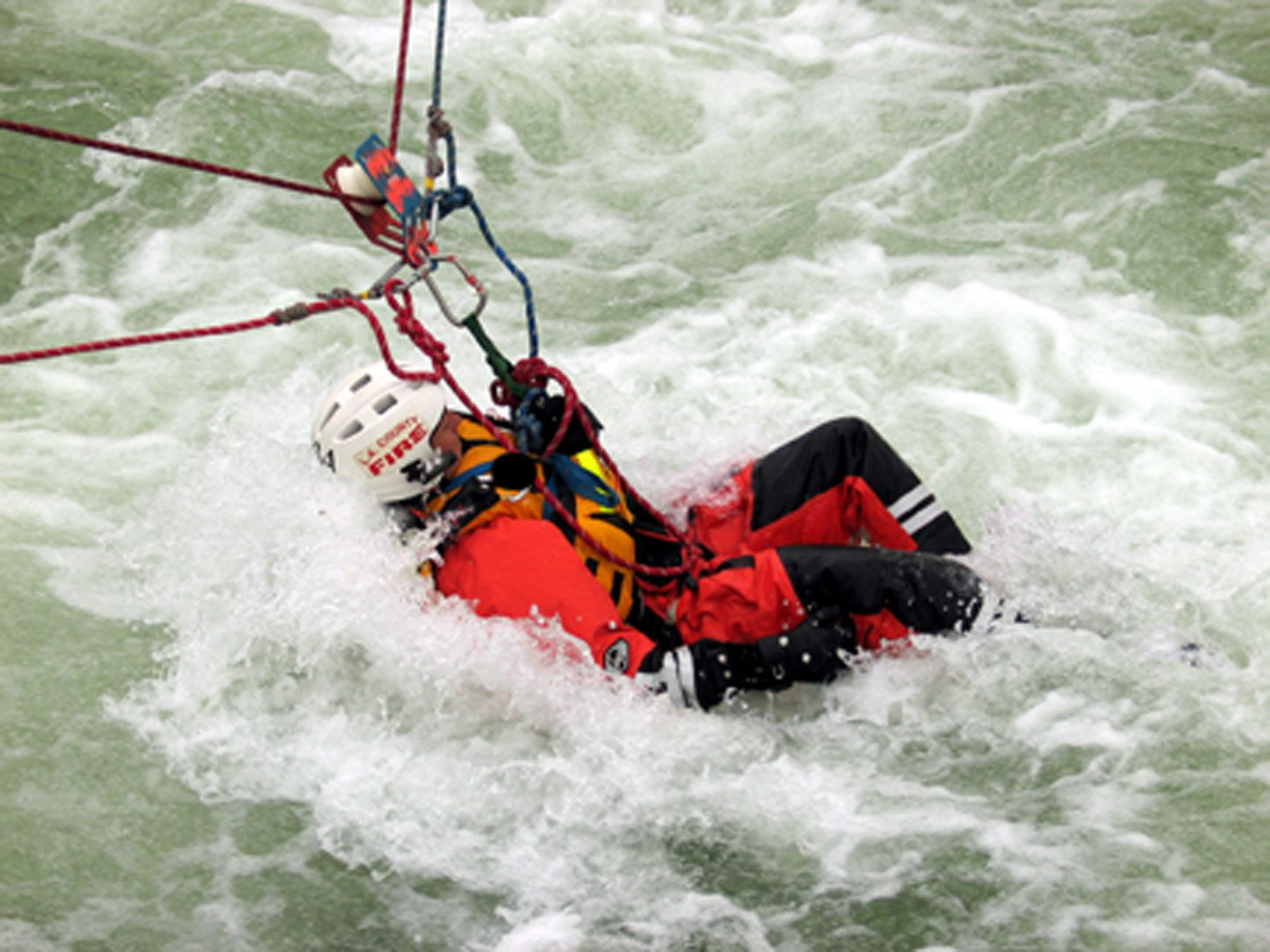 Swiftwater Rescue News Swiftwater/flood rescue