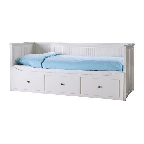Einzelbett ikea  IKEA Dagbädd | For the Home | Pinterest | Daybed, HEMNES and Drawers