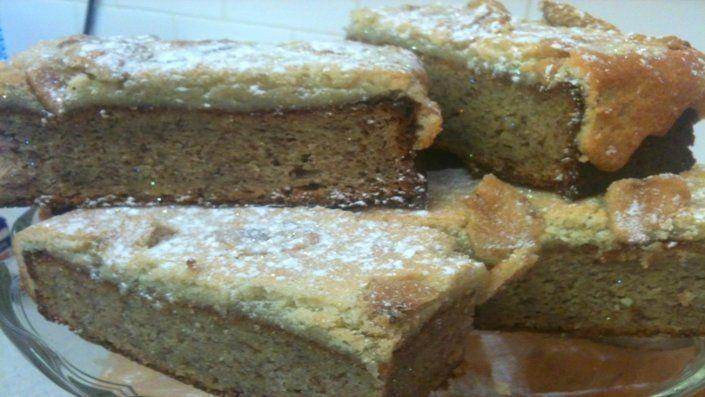 Photo of Banana Frangipane Cake