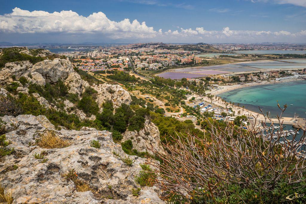 Sella del Diavolo | Cagliari View | Landscape Cagliari | Cagliari | Sardinia | Italy | Sea | Travel photography | Travel | Holidays | Vacation | Accommodation  #cagliari #sardinia #italy #cagliaricity #cagliariphotos #cagliarilovers #cagliarilove #cagliariselladeldiavolo #selladeldiavolo
