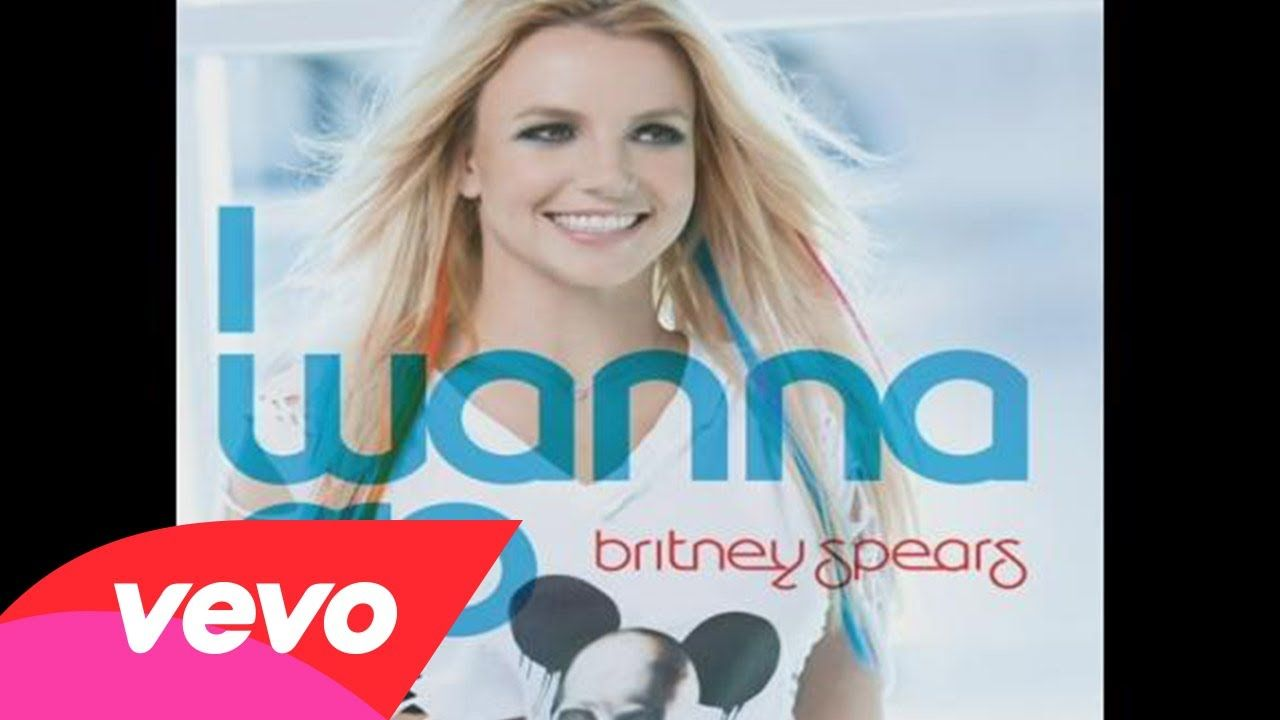 Britney Spears - I Wanna Go (Pete Phantom Remix (Audio))