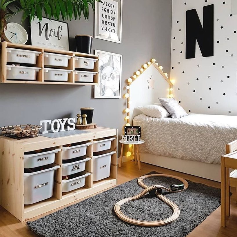 Toddler Room Ideas Ikea