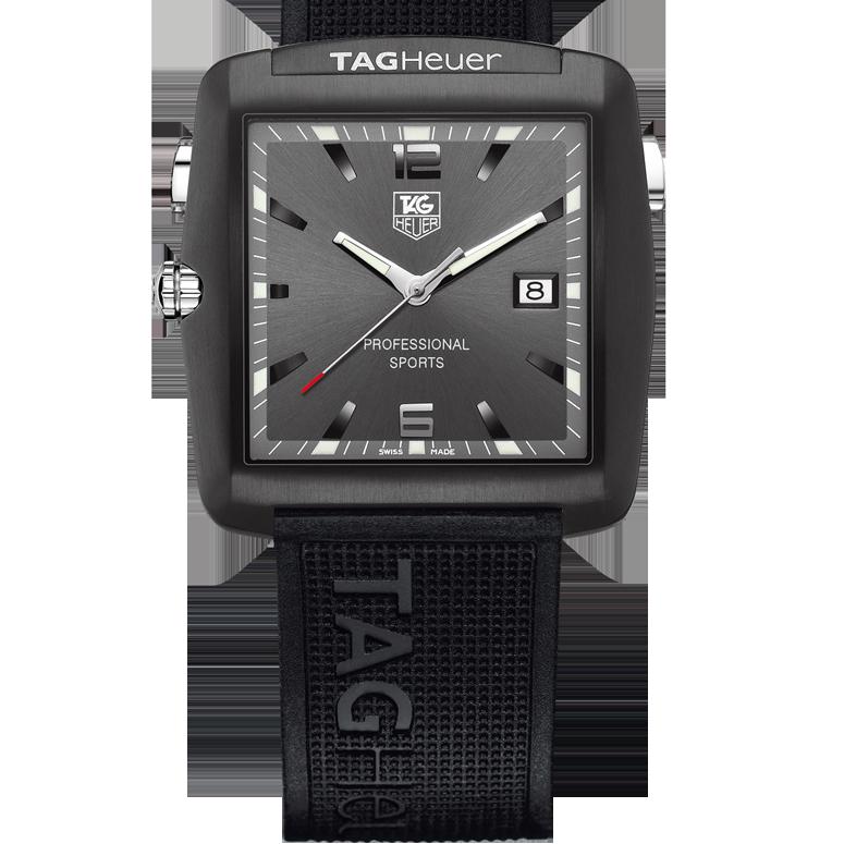 TAG Heuer Professional Sports Watch Golf watch | Watch ...