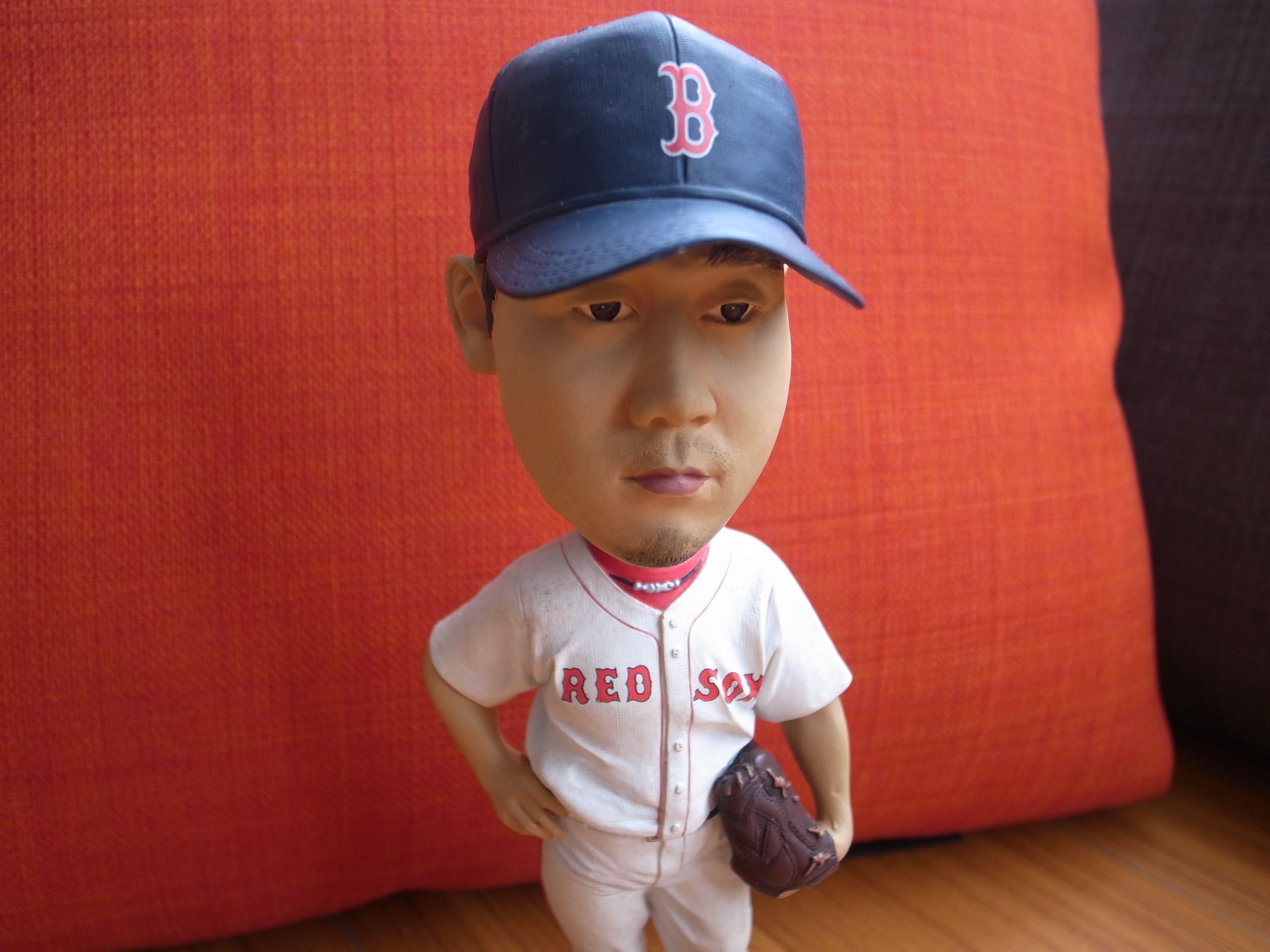 Boston Red Sox 松坂大輔