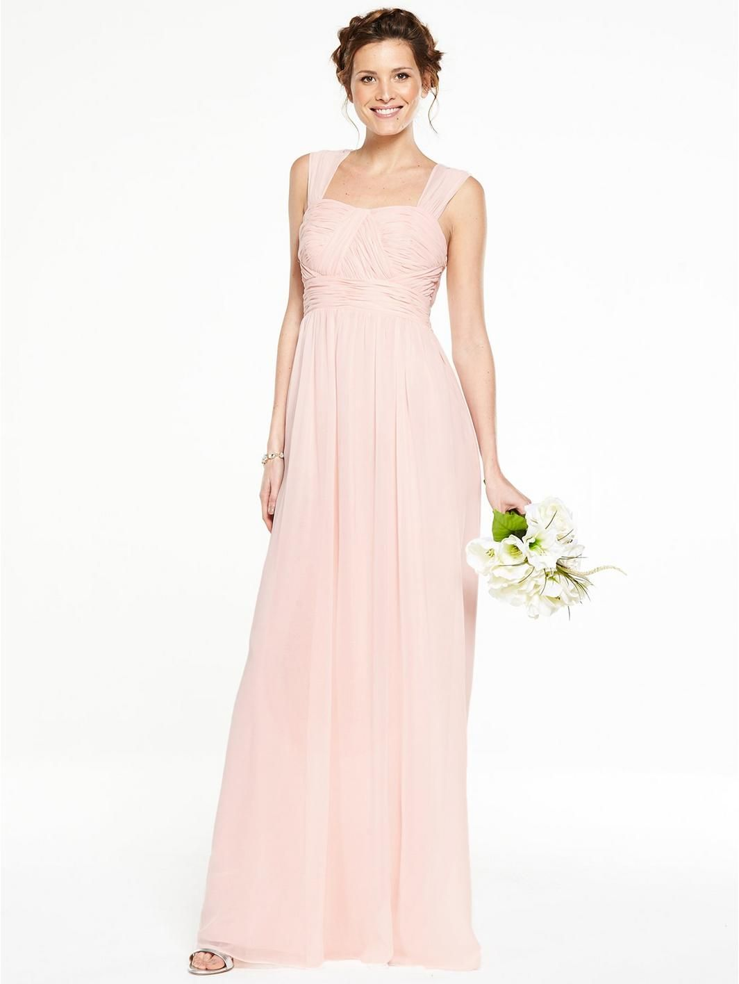 V by Very Bridesmaid Maxi Dress, http://www.littlewoods.com/v-by ...