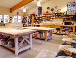 the city of calgary - art studio memberships and custom programs