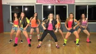 Coreografias De Hip Hop Paso A Paso Para Niños Dance Workout Baby Ballet Zumba Dance
