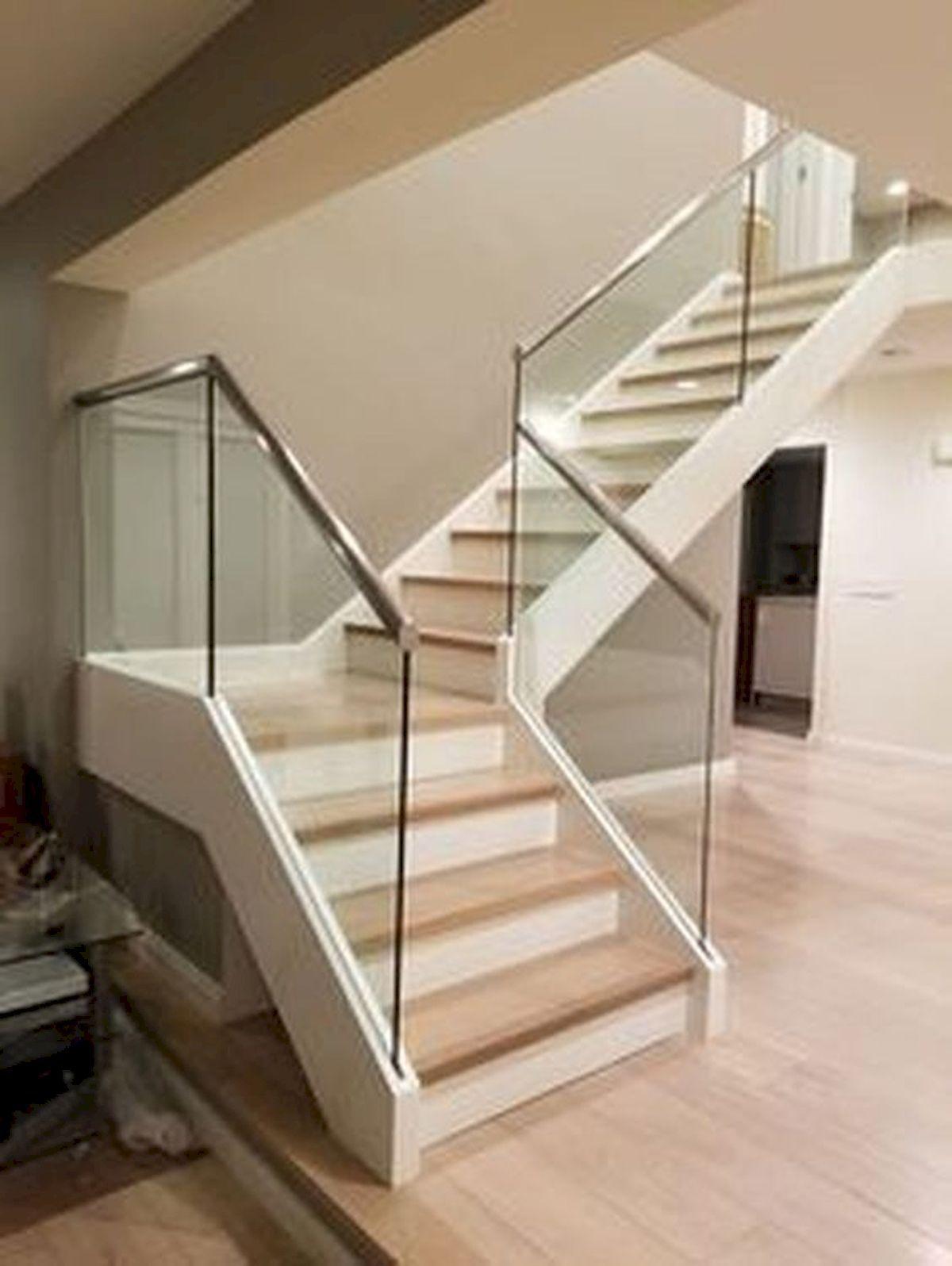 20+ Brilliant Staircase Design Ideas For Small Saving ...