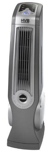 Amazon Com Lasko 4930 35 Remote Control Oscillating High Velocity Fan Gray Electric Household Pedestal Fans Lasko High Velocity Fan Tower Fan