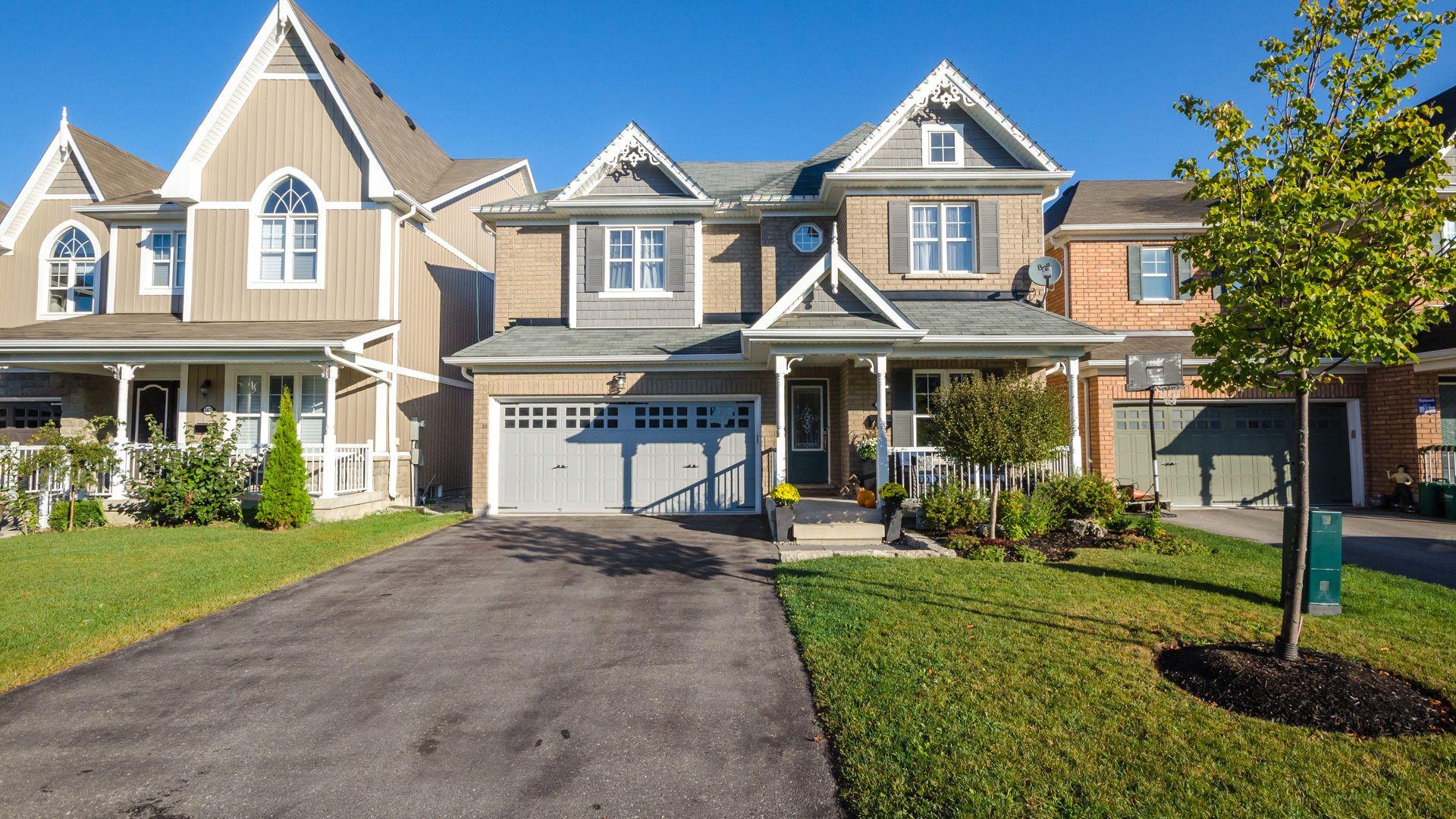 164 Shephard Avenue Alliston Ontario House Styles Real Estate Video Ontario