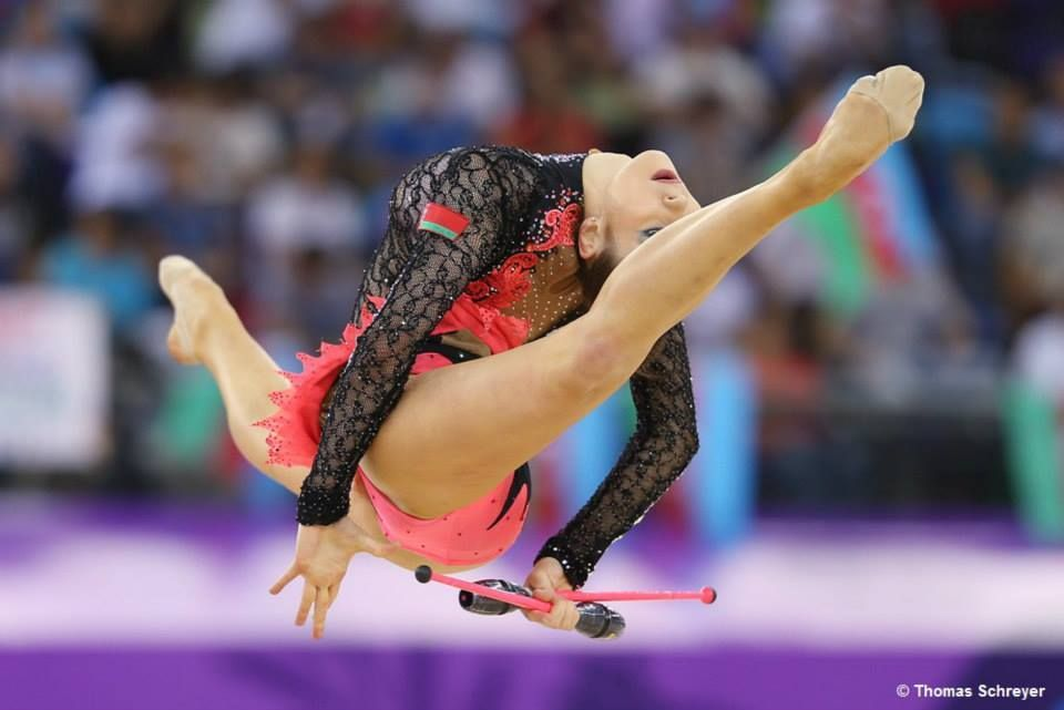 Viktoria Komova | Gymnastics pictures, Olympic gymnastics