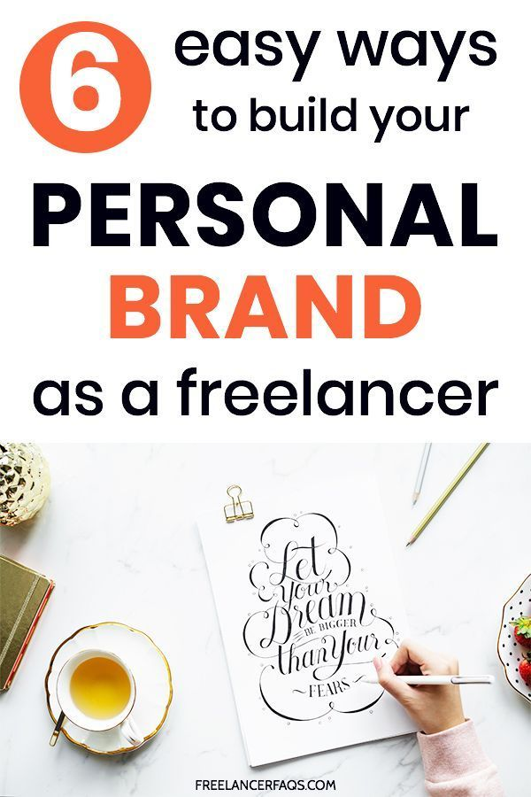 How Do You Build Your Personal Brand as a Freelancer  is part of Personal branding, Freelance writing, Writing jobs, Freelance writing jobs, Writer jobs, Pinterest for business - Have you ever wondered how people get to the front pages of Behance, LinkedIn or even Tumblr for that matter  I've always been fascinated by freelancers who can seemingly pick who they want to work with from the number of messages they receive on the daily  What separates the greats from the rest of freelancers …