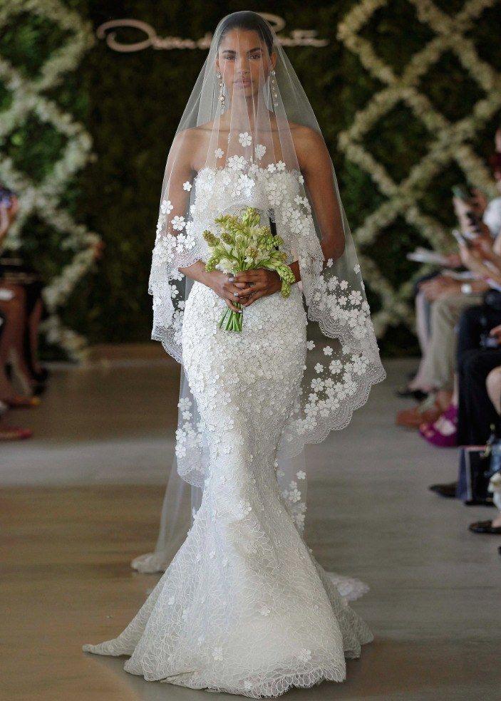Once Wed ou comment dénicher des robes de mariée vintage à prix doux