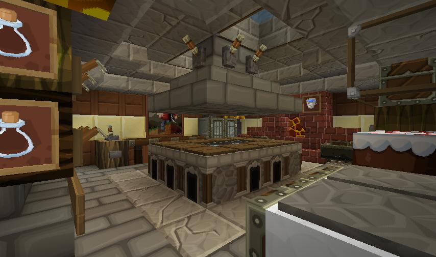 Minecraft Seeds Minecraft Kitchen Ideas Minecraft Decoracao Minecraft Decoracao