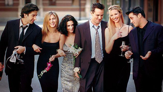 Friends: Los 10 mejores momentos por sus 20 años