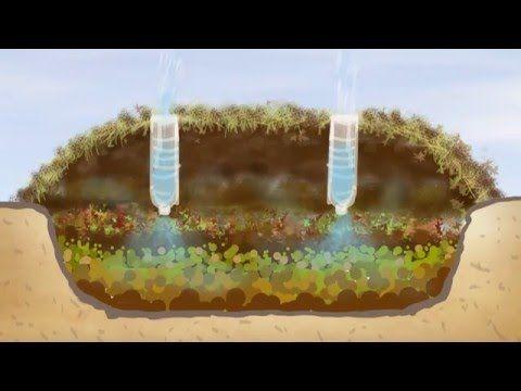 Construction Etape Par Etape Une Butte Sandwich Youtube Permaculture Fruit Garden Food Forest