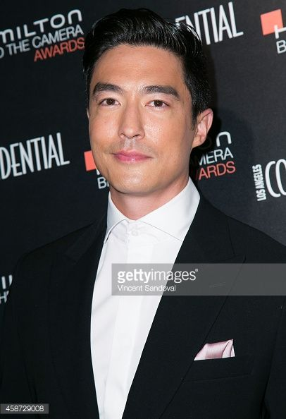 Fotografia de notícias : Actor Daniel Henney attends the 8th Annual...