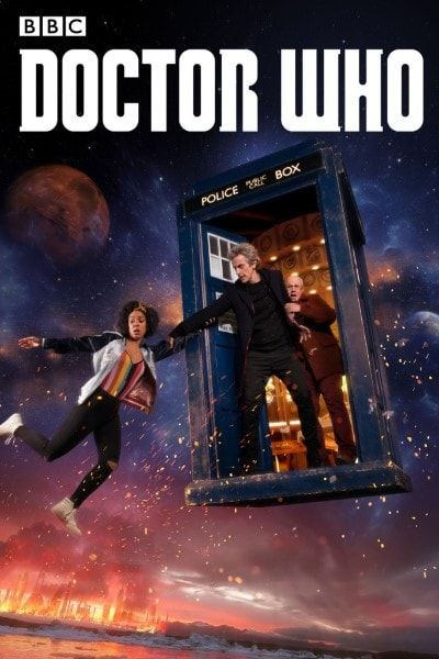 Doctor Who Season  Twice Upon A Time Watch Online For Free