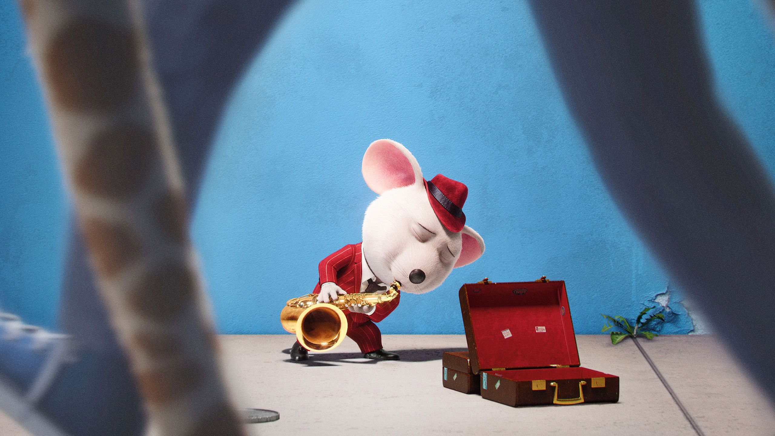 Sing 2016 Hd Wallpapers Sing Movie Cool Animations Singing