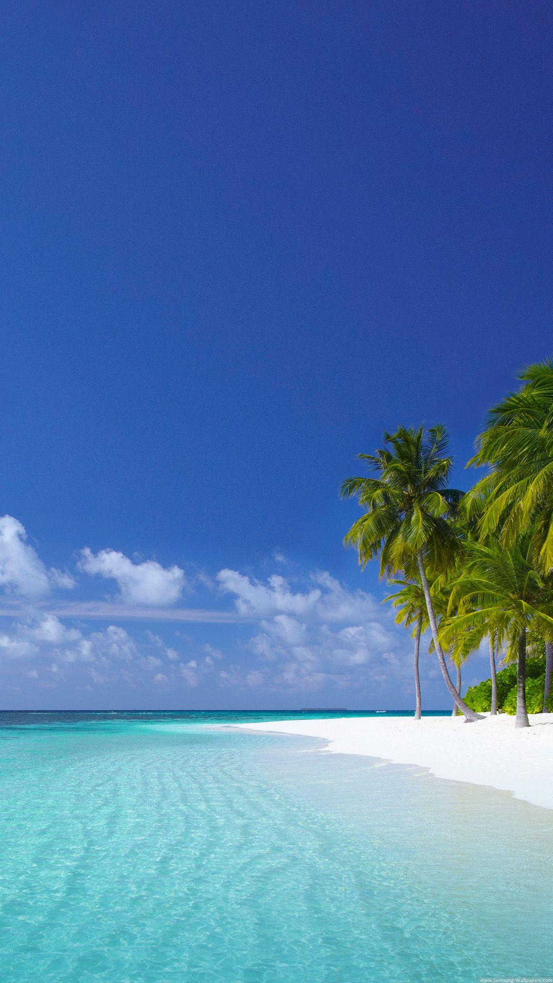 خلفيات هاتف سامسونج جالاكسي نوت 4 عالية الدقة Beach Wallpaper Beautiful Landscapes Beautiful Nature