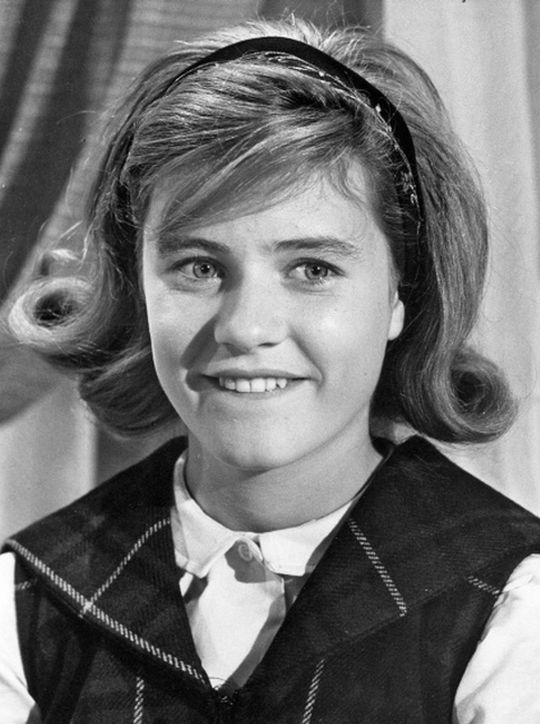 Image result for young patty duke