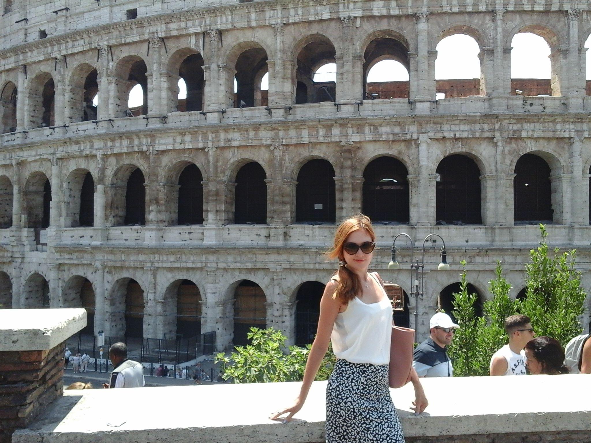 римские каникулы побережье амалфи