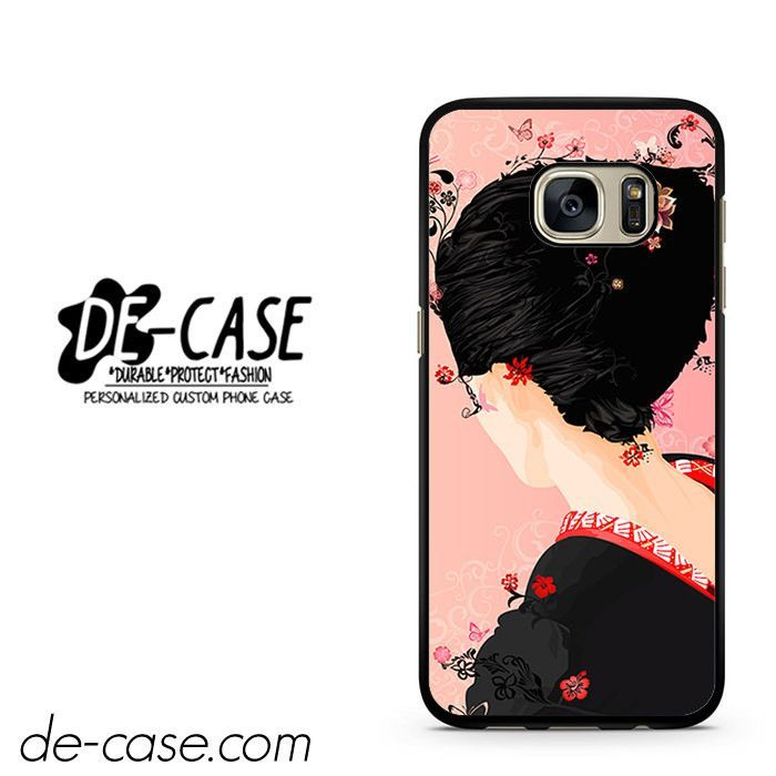 Geisha DEAL-4613 Samsung Phonecase Cover For Samsung Galaxy S7 / S7 Edge