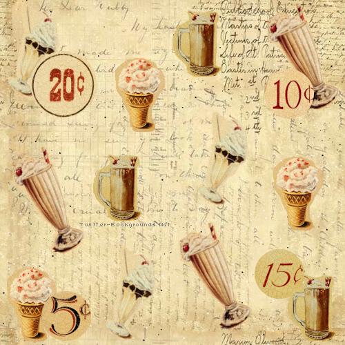 Image Detail For Caprichando Backgrounds Vintage