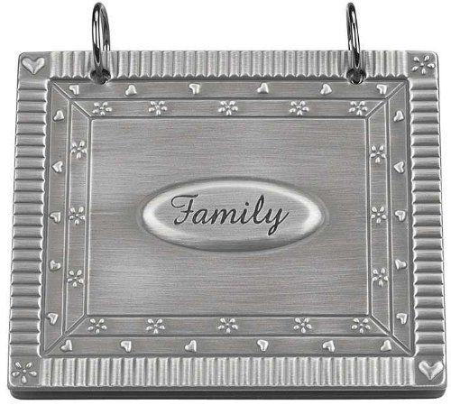 CELEBRATE FAMILY Flip-its pewter tabletop by Burnes - 4x6 Burnes of Boston,http://www.amazon.com/dp/B003CLGGXO/ref=cm_sw_r_pi_dp_moJmtb09YACHSSFV