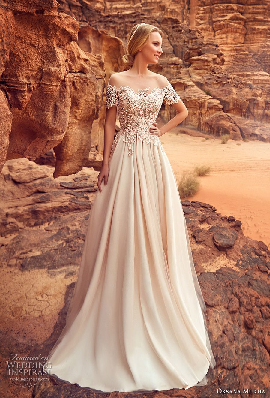 Oksana mukha wedding dresses bodice wedding dress and romantic