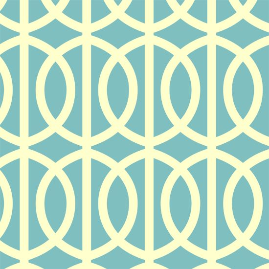 Trousdale Wall Painting Stencil | Stencil Designs by SOLM Designs ...