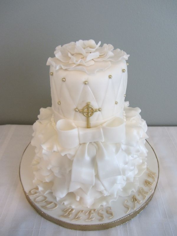 White Chantilly Cake Hawaii