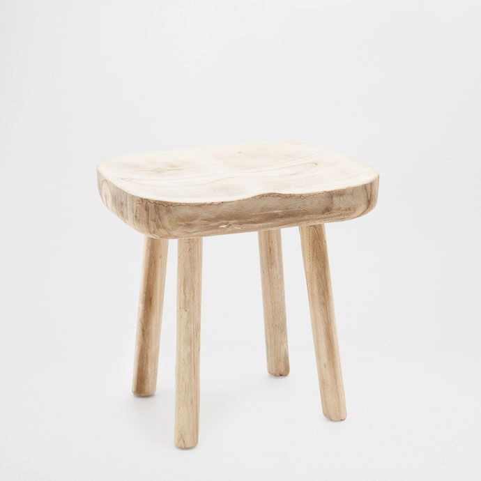 Seat With Raised Design Occasional Furniture Bedroom Zara
