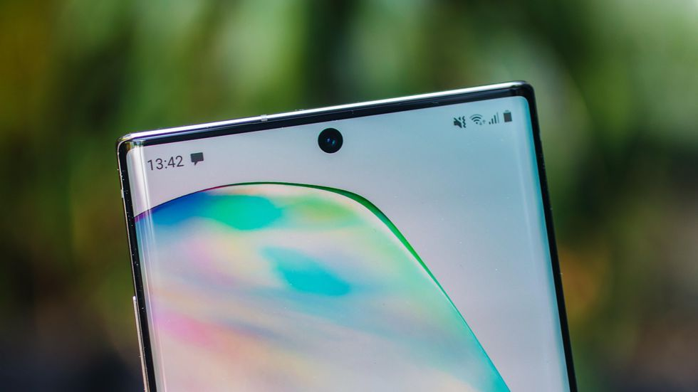 Galaxy Note 10 And Note 10 Plus Look Incredible Galaxy Note 10 Galaxy Galaxy Note