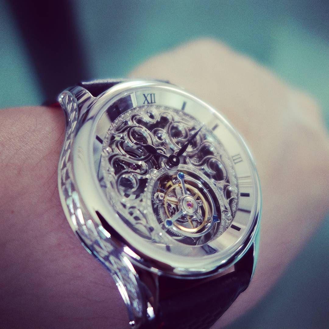 MOI TOURBILLON  2 Contact : kimhanmoi@naver.com @kimhanmoi  #tourbillon #timepiece #horology #watches #moiwatch #watches #instawatches #horophile #watchlover #watchcollector #watchcollections #watchesgrade #watchreview #watchporn #wristporn #wotd #dailywatch #watchanish #breguet #PatekPhilippe #Panerai #jaegerlecoultre #rolex #vacheronconstantin #iwc #audemarsPiguet #시계스타그램 #시계추천 #남자시계 #시계선물 by kimhanmoi