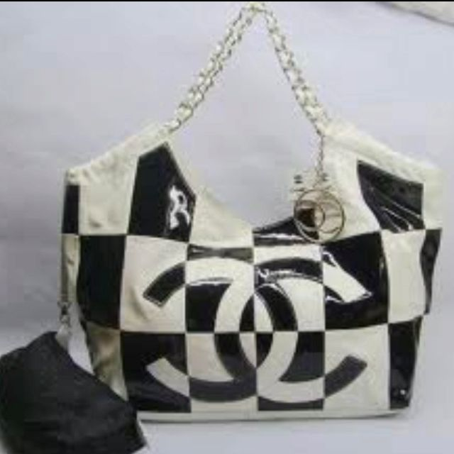 Coco Chanel Lt 3 Mod Look Handbags Purses And Summer